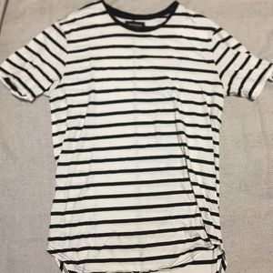 Men's Striped Tshirt
